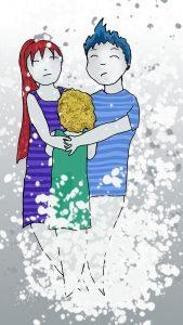 ghastlys in snow 2 300ppi 14jun